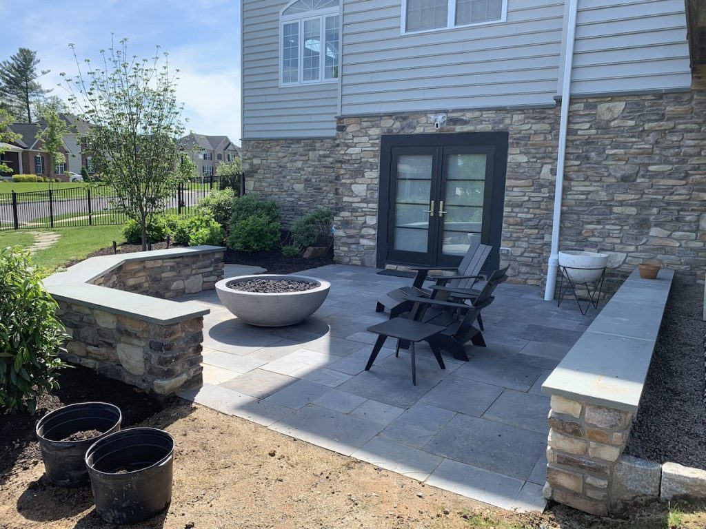 The Perfect Horsham Patio Design Just In Time For Summer 4