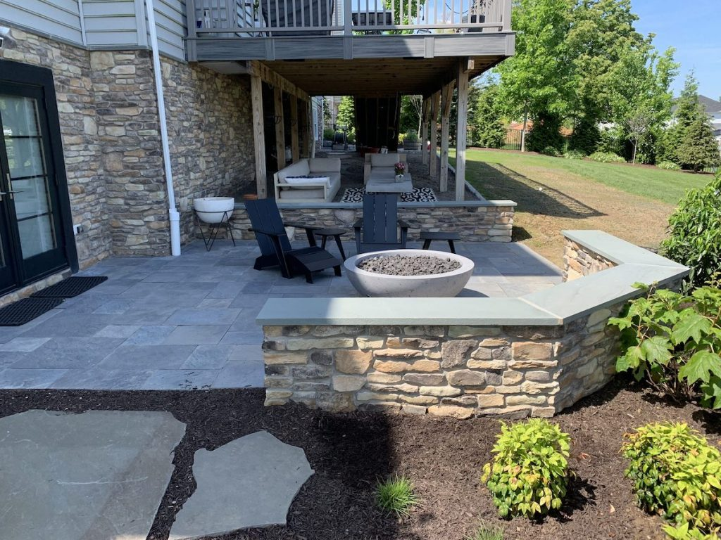 The Perfect Horsham Patio Design Just In Time For Summer 5