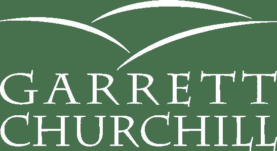 Garrett Churchill