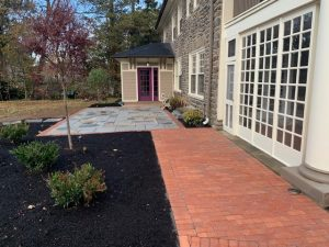 Elkins Park Patio Project
