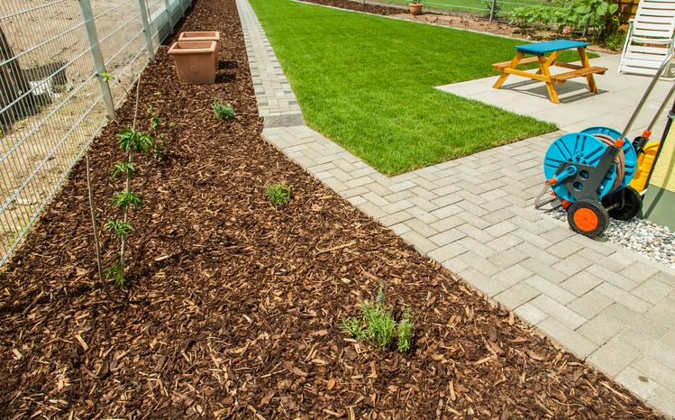 A Low Maintenance Landscape To Suit A Busy Lifestyle 3