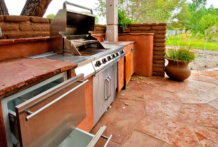 How To Use Your Outdoor Space All Year! 1