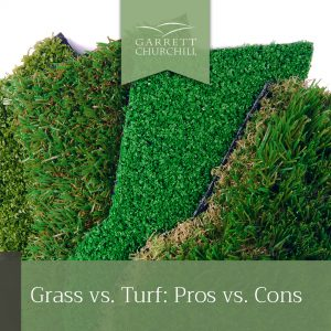Read more about the article Grass vs. Turf: Pros and Cons