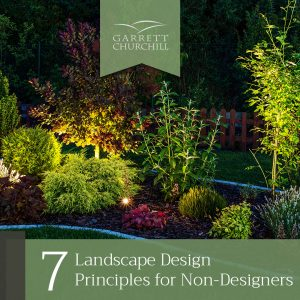 Read more about the article 7 Useful Landscape Design Principles for Non-Designers